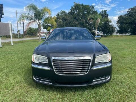 2013 Chrysler 300 for sale at AM Auto Sales in Orlando FL
