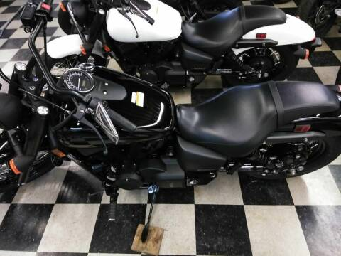 2020 Honda VT750C2B SHADOW PHANTOM for sale at Irv Thomas Honda Suzuki Polaris in Corpus Christi TX