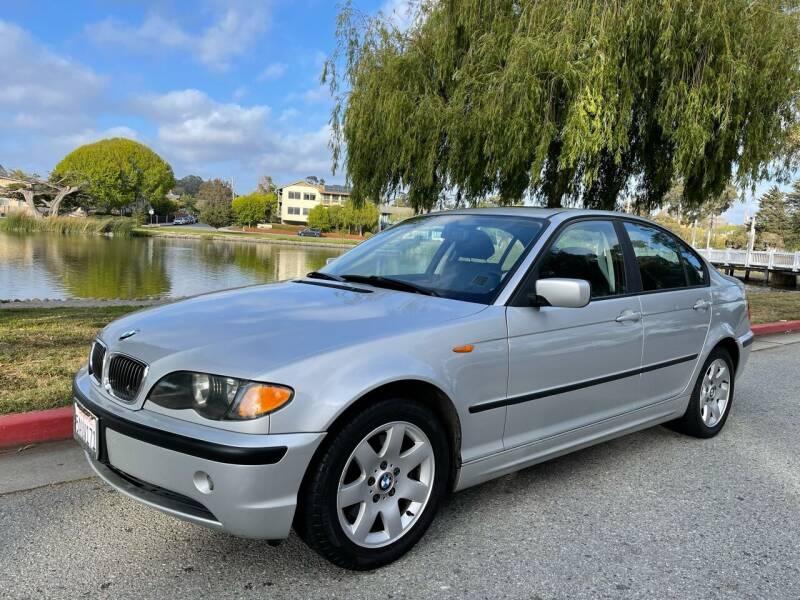 2003 BMW 3 Series for sale at Dodi Auto Sales in Monterey CA