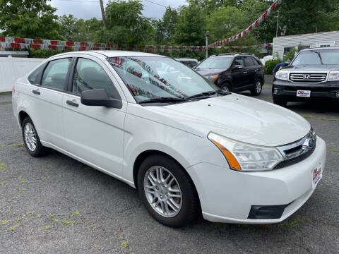 2011 Ford Focus for sale at Car Complex in Linden NJ