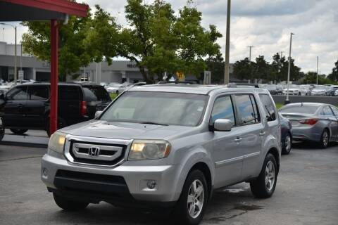 2010 Honda Pilot for sale at Motor Car Concepts II - Colonial Location in Orlando FL
