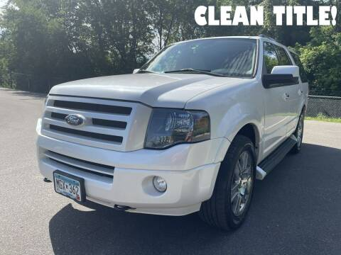 2009 Ford Expedition for sale at Ace Auto in Jordan MN