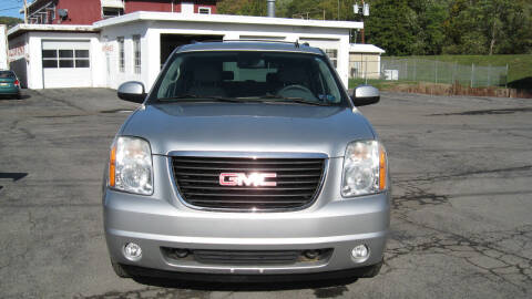 2011 GMC Yukon XL for sale at SHIRN'S in Williamsport PA