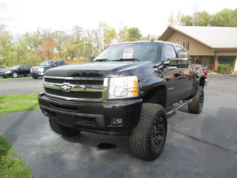 2010 Chevrolet Silverado 1500 for sale at Economy Motors in Racine WI