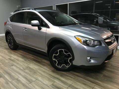 2013 Subaru XV Crosstrek for sale at Golden State Auto Inc. in Rancho Cordova CA