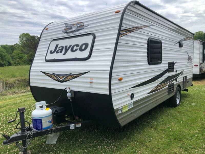 2020 FOR RENT!!!! Jayco Jayflight 195RB for sale at S & R RV Sales & Rentals, LLC in Marshall TX