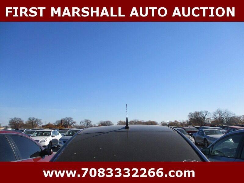 2013 Chevrolet Cruze 1LT Manual 4dr Sedan w/1SC - Harvey IL