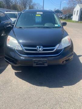 2010 Honda CR-V for sale at Whiting Motors in Plainville CT