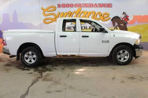 2013 RAM Ram Pickup 1500 for sale at Sundance Chevrolet in Grand Ledge MI