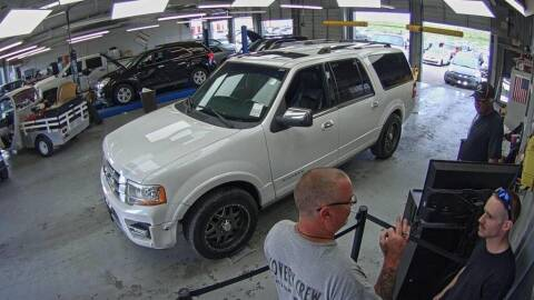 2015 Ford Expedition EL for sale at Smart Chevrolet in Madison NC