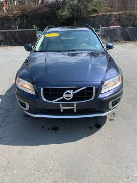2010 Volvo XC70 for sale at ALAN SCOTT AUTO REPAIR in Brattleboro VT