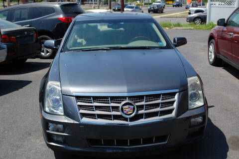 2008 Cadillac STS for sale at D&H Auto Group LLC in Allentown PA