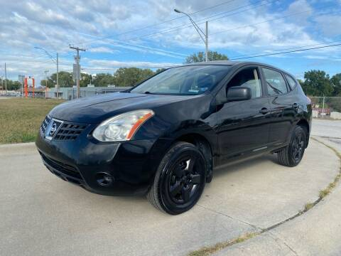 2009 Nissan Rogue for sale at Xtreme Auto Mart LLC in Kansas City MO
