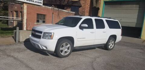 2009 Chevrolet Suburban for sale at Stewart Auto Sales Inc in Central City NE