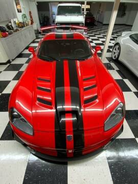2009 Dodge Viper for sale at Village Auto Sales in Milford CT