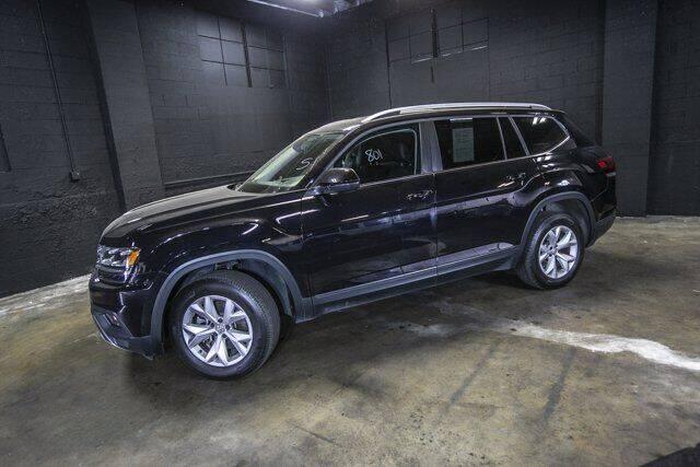 2018 Volkswagen Atlas for sale in Tacoma, WA