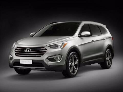 2016 Hyundai Santa Fe for sale at Legend Motors of Ferndale - Legend Motors of Waterford in Waterford MI