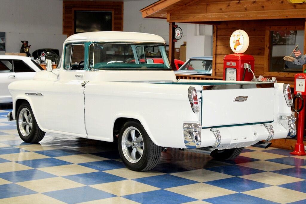 1955 Chevrolet 3100 4