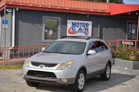 2008 Hyundai Veracruz for sale at Motor Car Concepts II - Kirkman Location in Orlando FL