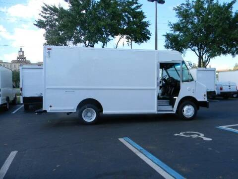 2002 Freightliner MT45 Chassis for sale at Longwood Truck Center Inc in Sanford FL