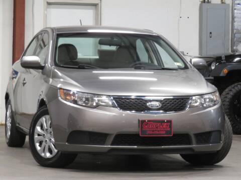 2011 Kia Forte for sale at CarPlex in Manassas VA