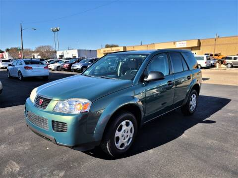 2006 Saturn Vue for sale at Image Auto Sales in Dallas TX