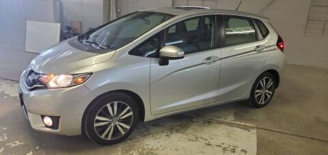 2015 Honda Fit for sale at Klika Auto Direct LLC in Olathe KS