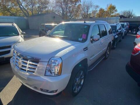 2010 Cadillac Escalade for sale at Car Depot in Detroit MI