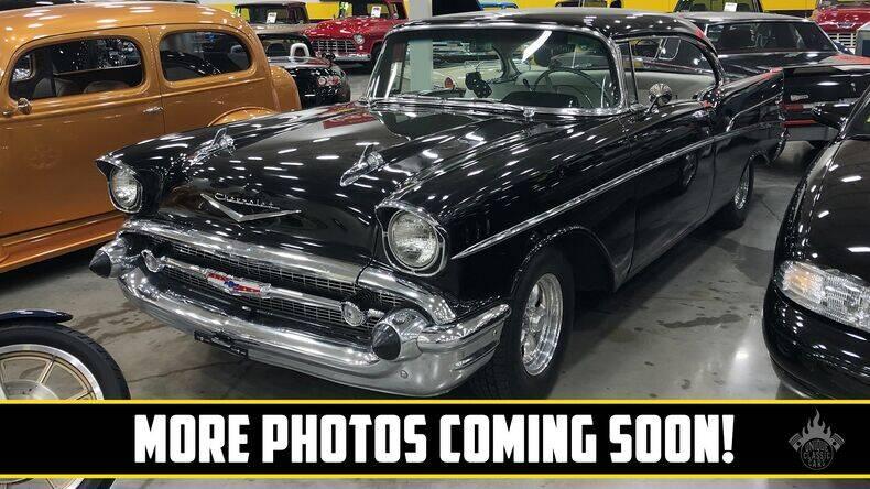 1957 Chevrolet 210 for sale in Mankato, MN