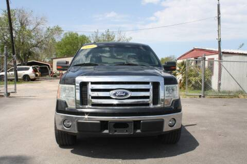 2009 Ford F-150 for sale at Fabela's Auto Sales Inc. in Dickinson TX