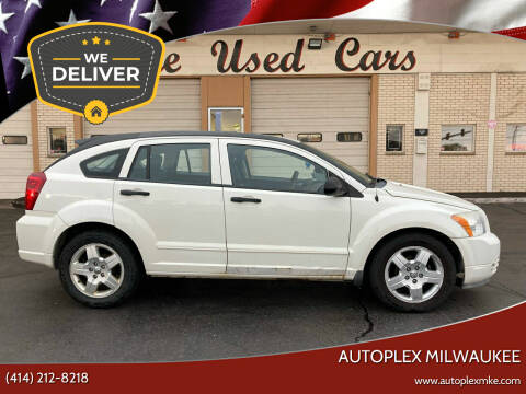 2008 Dodge Caliber for sale at Autoplex 2 in Milwaukee WI