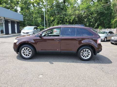2009 Ford Edge for sale at CANDOR INC in Toms River NJ