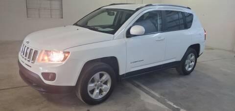 2016 Jeep Compass for sale at Klika Auto Direct LLC in Olathe KS