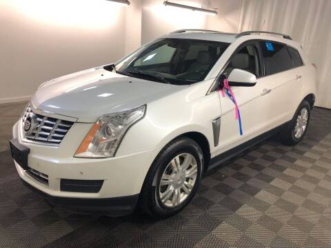 2015 Cadillac SRX for sale at Route 106 Motors in East Bridgewater MA