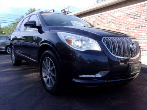 2013 Buick Enclave for sale at Certified Motorcars LLC in Franklin NH