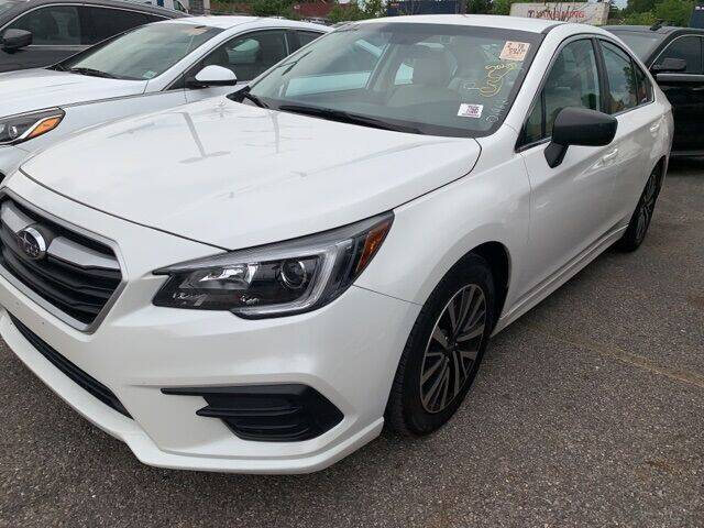 2019 Subaru Legacy for sale in Bedford, OH