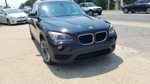 2013 BMW X1 for sale at PRESTIGE MOTORS in Fredericksburg VA