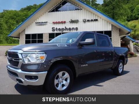 2021 RAM Ram Pickup 1500 for sale at Stephens Auto Center of Beckley in Beckley WV
