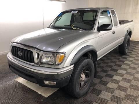 2003 Toyota Tacoma for sale at US Auto in Pennsauken NJ