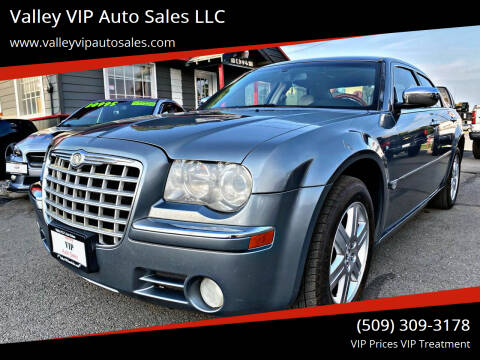 2006 Chrysler 300 for sale at Valley VIP Auto Sales LLC - Valley VIP Auto Sales - E Sprague in Spokane Valley WA