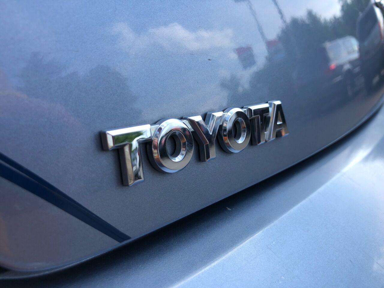2005 Toyota Camry Solara Convertible
