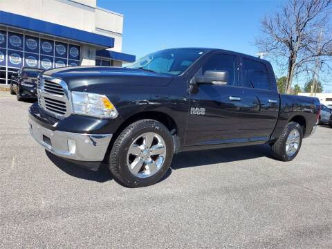 2018 RAM Ram Pickup 1500 for sale at Southern Auto Solutions - Acura Carland in Marietta GA