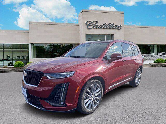 2020 Cadillac XT6 for sale in Peoria, IL