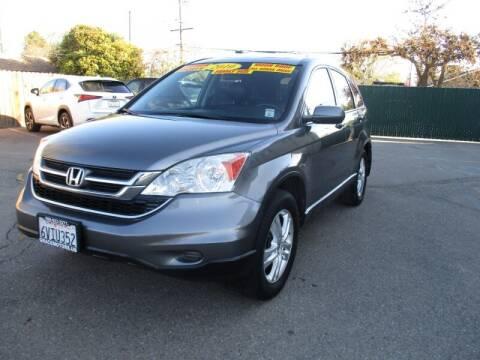 2010 Honda CR-V for sale at Grace Motors in Manteca CA