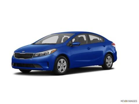 2017 Kia Forte for sale at Ken Wilson Ford in Canton NC