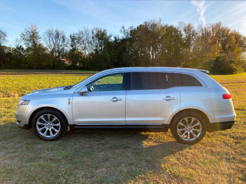 2013 Lincoln MKT for sale at East Coast Auto Sales llc in Virginia Beach VA