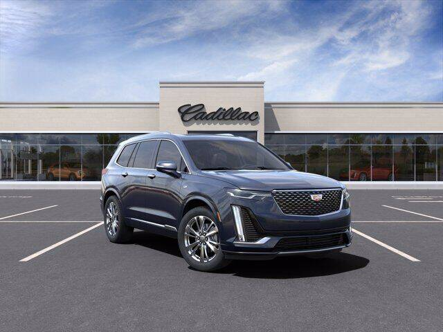 2021 Cadillac XT6 for sale in Augusta, ME