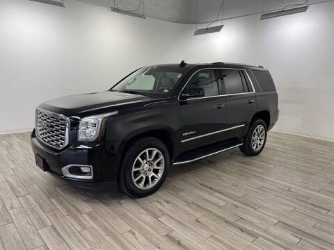 2018 GMC Yukon for sale at TRAVERS GMT AUTO SALES - Traver GMT Auto Sales West in O Fallon MO