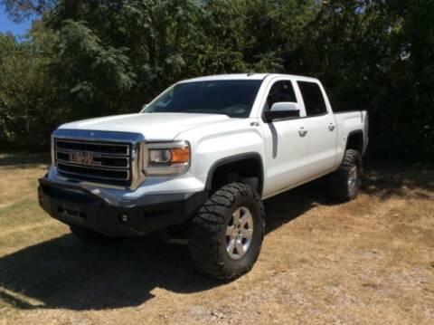 2014 GMC Sierra 1500 for sale at Allen Motor Co in Dallas TX