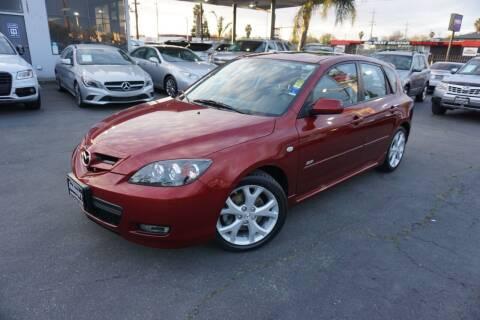 2009 Mazda MAZDA3 for sale at Industry Motors in Sacramento CA